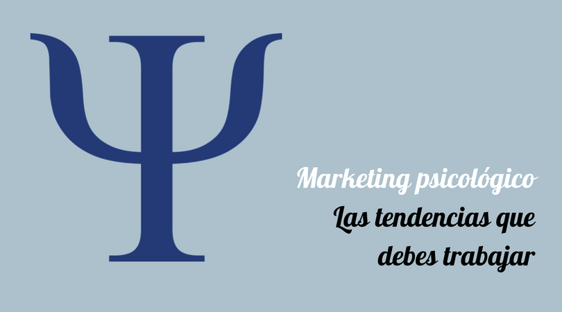 marketing psicologico
